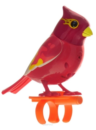 Веселые птички